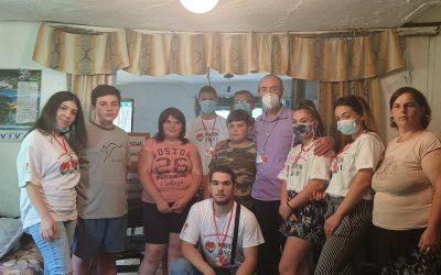 Помогли смо породици Стојановић