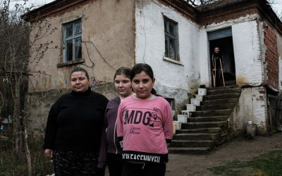 Помозите нам да купимо кућу породици Станковић