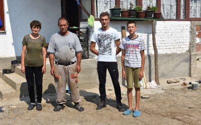 Помозимо породици Трајковић